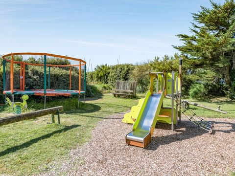 Menez Bichen - Camping Paradis - Camping Finistere - Image N°7