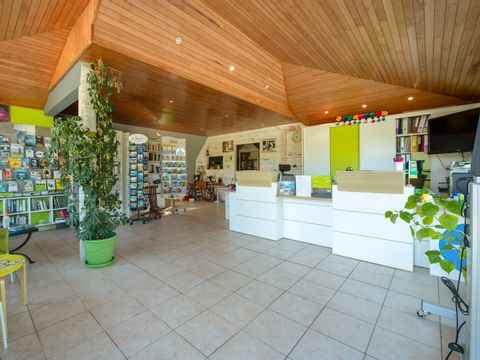 Menez Bichen - Camping Paradis - Camping Finistere - Image N°6
