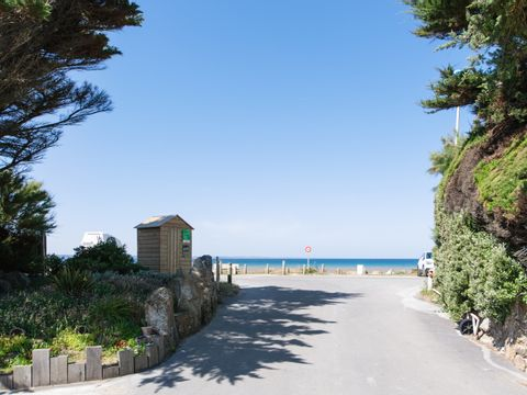 Menez Bichen - Camping Paradis - Camping Finistere - Image N°20