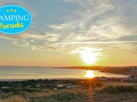 Menez Bichen - Camping Paradis - Camping Finistere - Image N°26