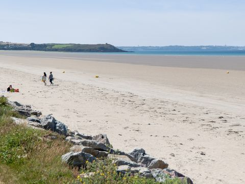 Menez Bichen - Camping Paradis - Camping Finistere - Image N°21