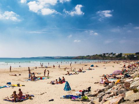 Menez Bichen - Camping Paradis - Camping Finistere - Image N°22