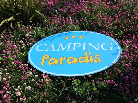 Menez Bichen - Camping Paradis - Camping Finistere - Image N°3