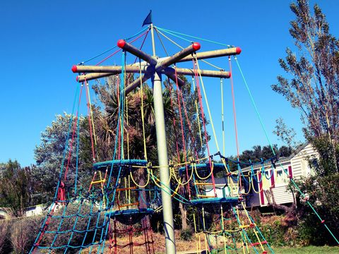 Menez Bichen - Camping Paradis - Camping Finistere - Image N°9