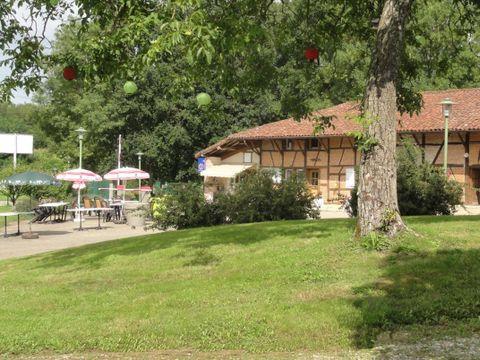 Camping Domaine de Mépillat - Camping Ain - Image N°5
