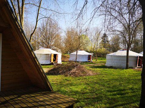Camping Domaine de Mépillat - Camping Ain - Image N°22