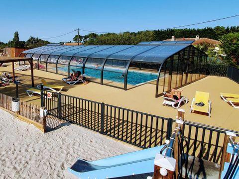 Camping Les Pins - Camping Paradis - Camping Charente-Maritime - Image N°2