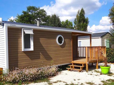 Camping Les Pins d'Oléron - Camping Paradis - Camping Charente-Maritime - Image N°27