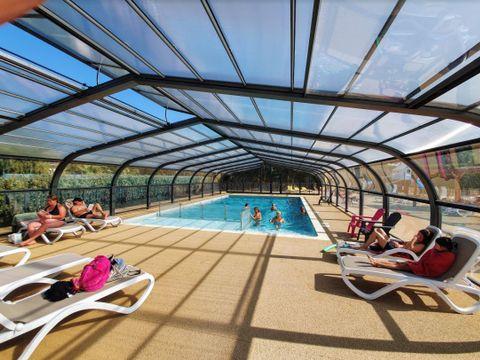 Camping Les Pins - Camping Paradis - Camping Charente-Maritime