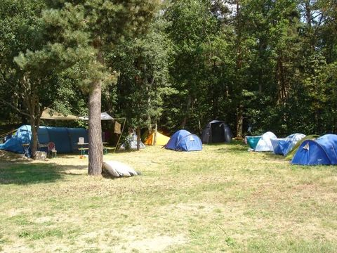 Camping du Sabot - Camping Haute-Loire - Image N°16