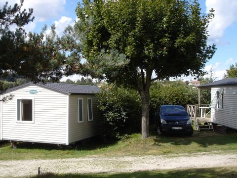 Camping du Sabot - Camping Haute-Loire - Image N°6