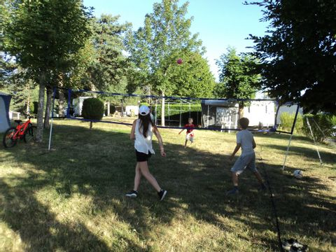 Camping du Sabot - Camping Haute-Loire - Image N°5