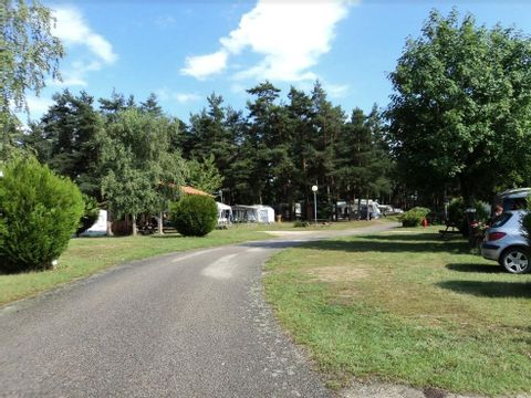 Camping du Sabot - Camping Haute-Loire - Image N°17