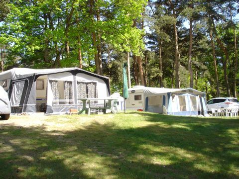 Camping du Sabot - Camping Haute-Loire - Image N°2