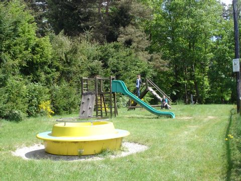 Camping du Sabot - Camping Haute-Loire - Image N°3