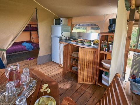 Camping Le Bocage  - Camping Hautes-Alpes - Image N°7