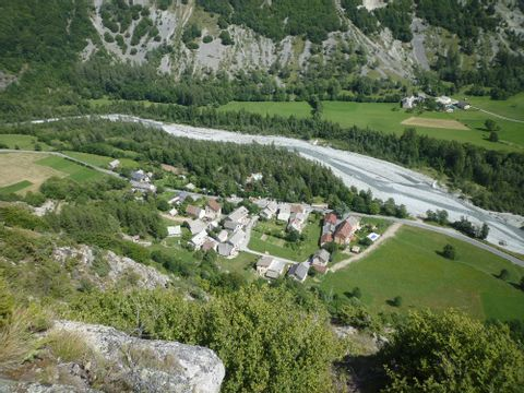 Camping Le Bocage  - Camping Hautes-Alpes - Image N°10