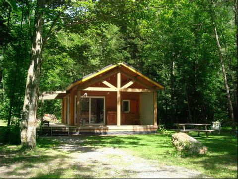 Camping Le Bocage  - Camping Hautes-Alpes - Image N°5
