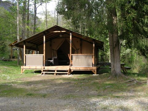 Camping Le Bocage  - Camping Hautes-Alpes - Image N°6