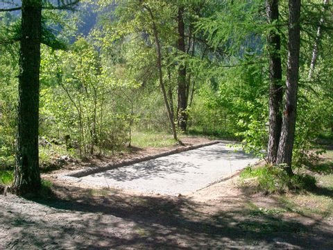 Camping Le Bocage  - Camping Hautes-Alpes - Image N°4