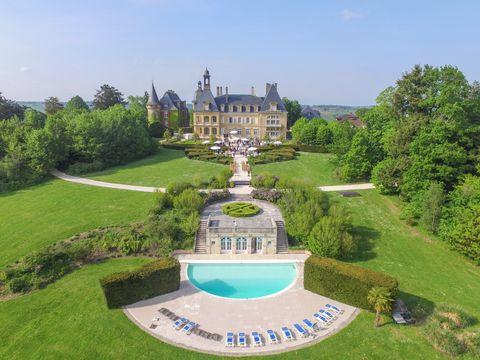 Camping Essendieras - Camping Dordogne - Image N°2