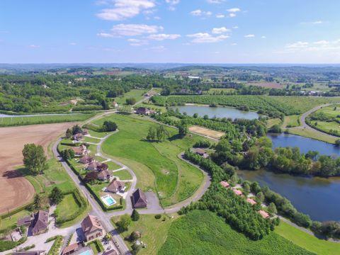 Camping Essendieras - Camping Dordogne - Image N°5