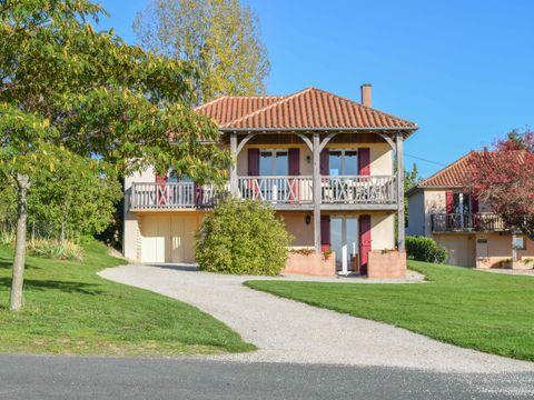 Camping Essendieras - Camping Dordogne - Image N°13