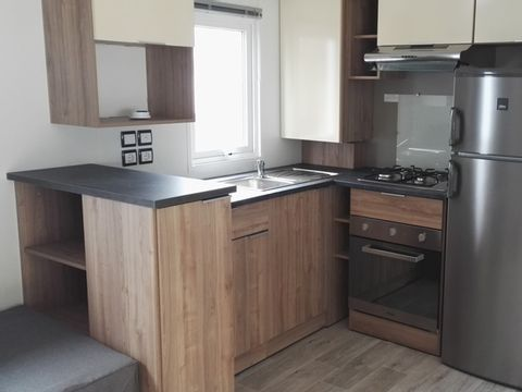 MOBILHOME 6 personnes - 3 chambres Neuf
