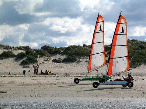 Camping La Dive - Camping Vendée - Image N°30
