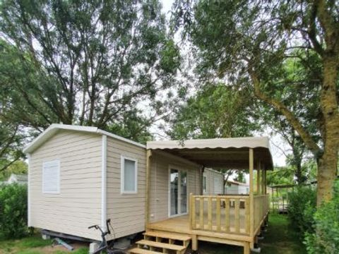 MOBILHOME 6 personnes - GRAND DUC