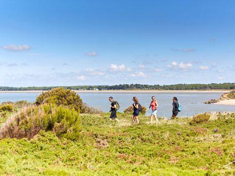Camping l'Ile de Kernodet - Camping Loire-Atlantique - Image N°31