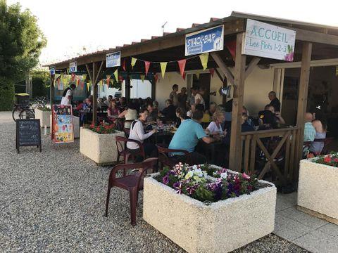Camping les Flots Atlantique - Camping Charente-Maritime - Image N°9
