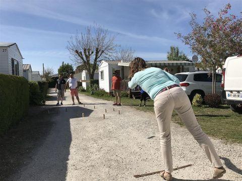 Camping les Flots Atlantique - Camping Charente-Maritime - Image N°4