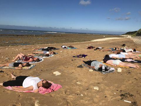 Camping les Flots Atlantique - Camping Charente-Maritime - Image N°8