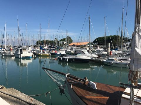Camping les Flots Atlantique - Camping Charente-Maritime - Image N°14
