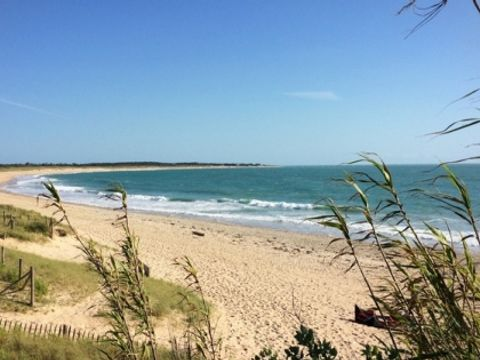 Résidence Terre Marine - Camping Charente-Maritime - Image N°10