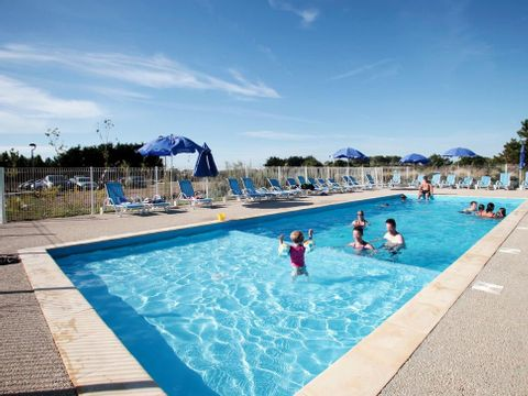 Résidence Terre Marine - Camping Charente-Maritime - Image N°3