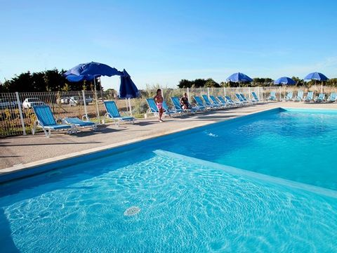 Résidence Terre Marine - Camping Charente-Maritime - Image N°2