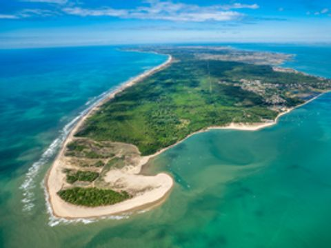 Résidence Terre Marine - Camping Charente-Maritime - Image N°7