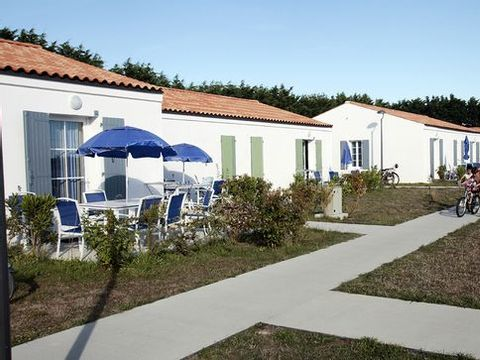 Résidence Terre Marine - Camping Charente-Maritime - Image N°6