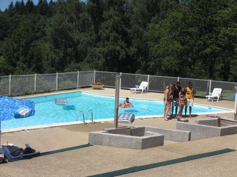 Camping Fréaudour - Camping Haute-Vienne - Image N°2