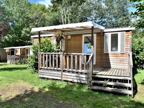 Camping Fréaudour - Camping Haute-Vienne - Image N°13
