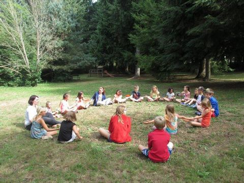 Camping Fréaudour - Camping Haute-Vienne - Image N°10