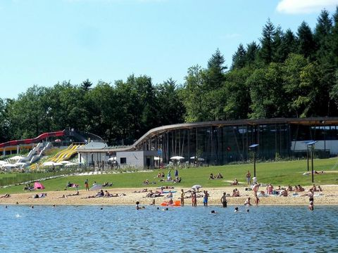 Camping Fréaudour - Camping Haute-Vienne - Image N°7