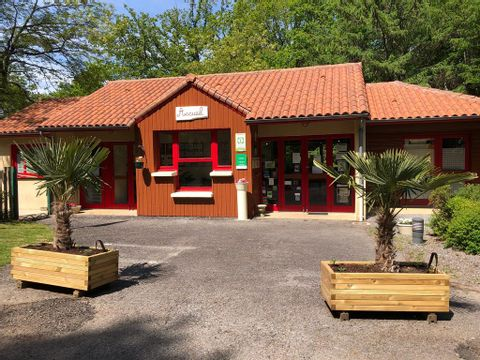 Camping Fréaudour - Camping Haute-Vienne - Image N°14
