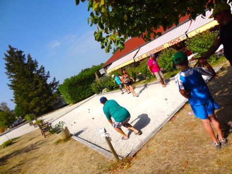 Camping Quercy Vacances - Camping Lot - Image N°4