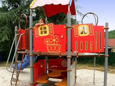 Camping Quercy Vacances - Camping Lot - Image N°6
