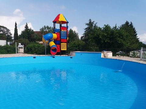 Camping Quercy Vacances - Camping Lot - Image N°3