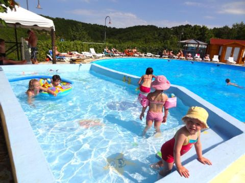 Camping Quercy Vacances - Camping Lot