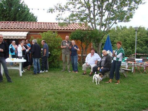 Lot  Camping Les Graves - Camping Lot - Afbeelding N°3